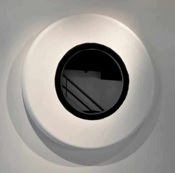 Damien gernay mazel galerie galerie d 39 art contemporain for Miroir casse