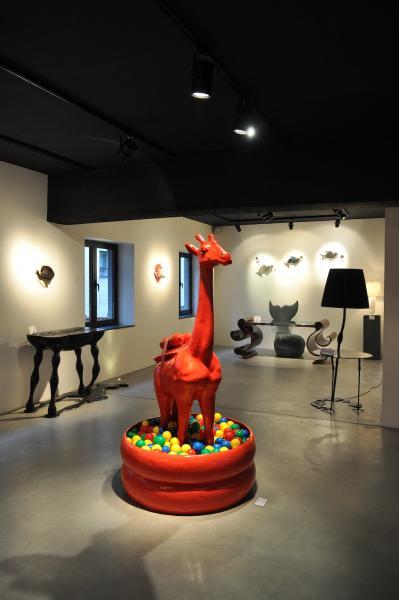 zoo o logis mazel galerie. Black Bedroom Furniture Sets. Home Design Ideas