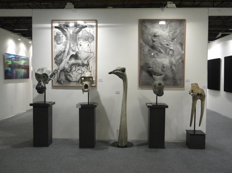 Galerie D Art Bruxelles