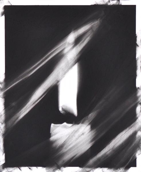 Valentin van der meulen mazel galerie contemporary art for Miroir 100 x 80